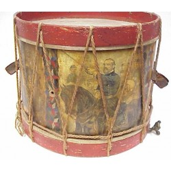 Civil War Drum  (CIVILWARDRUM)