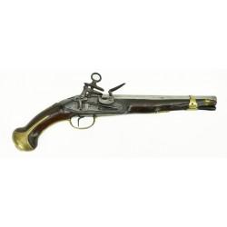 Spanish Miguelet Pistol...