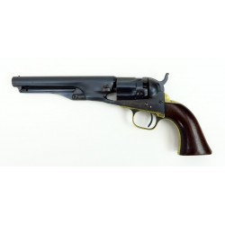 Identified Colt 1862 Police...