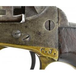 Colt 1860 Army Model .44...