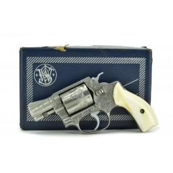 Smith & Wesson Alvin White...