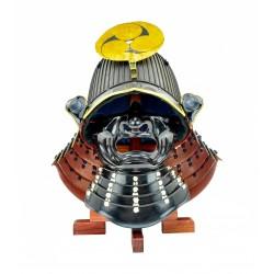 Japanese Helmet (Kanuto)...