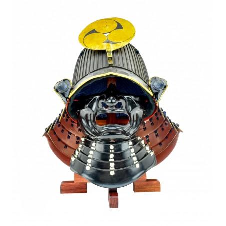 Japanese Helmet (Kanuto) (J429)