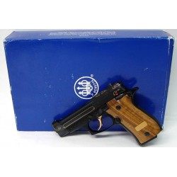 Beretta 84F .380 Auto...