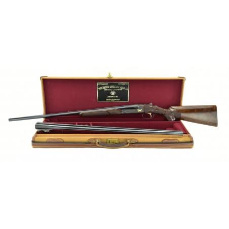 Winchester 21 Grand American 2-Barrel Set 20 Gauge (W10218)