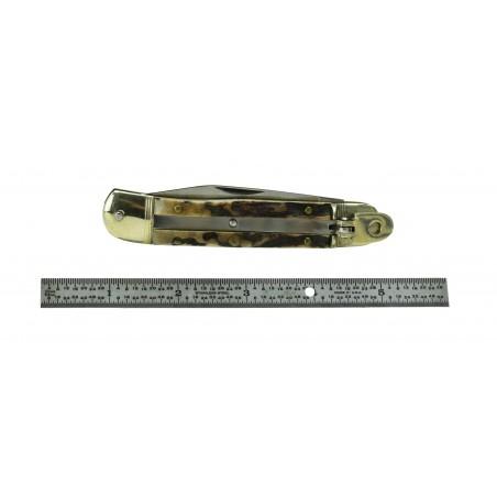 Hubertus Vintage Switchblade (K2143)