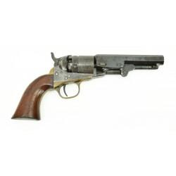 Colt Pocket Navy .36 (C12108)