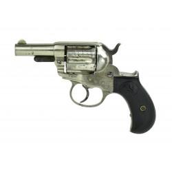 Colt Thunderer .41 Colt...