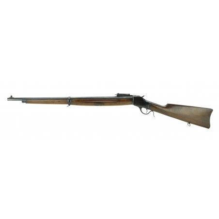 Winchester 1885 Winder Musket  .22LR (W10194)