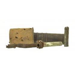 Relic Russian Grenade (MM1317)