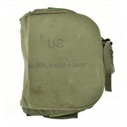 U.S. Gas Mask Hood with...