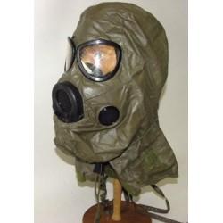 U.S. Gas Mask Hood  (MM87)
