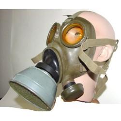 U.S. Gas Mask  (MM90)