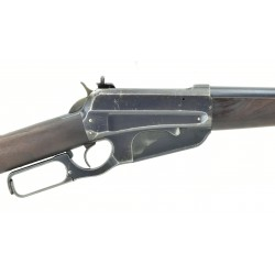 Winchester 1895 .35 WCF...