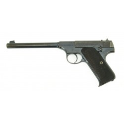 Colt Woodsman .22 LR (C12222)