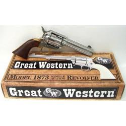 Pietta (FAP) Great Western...