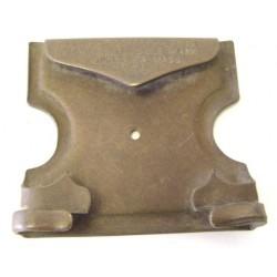 Mills Belt Plate  (MM242)