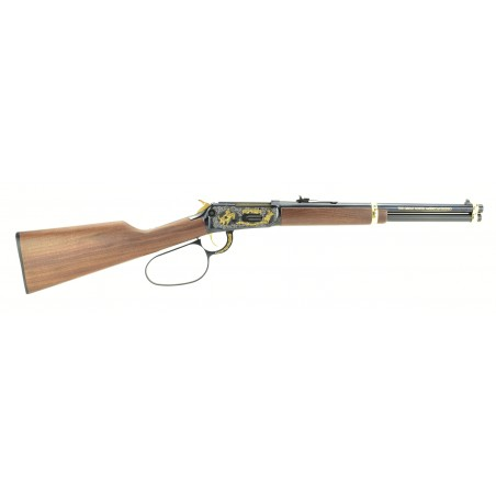 """Great North American Rodeo"" Commemorative Rifle (COM2316)"