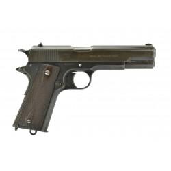 Springfield 1911 .45 ACP...