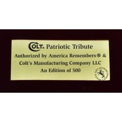 "Colt Government ""Patriot..."