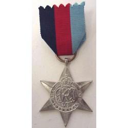 British Medal - 1939-45...