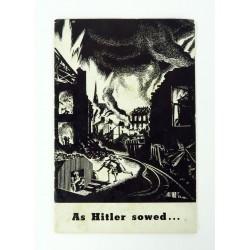 British Propaganda Booklet...