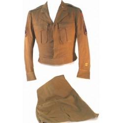 U.S. Ike Jacket  (MM323)