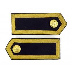 German WWII Naval NCO...