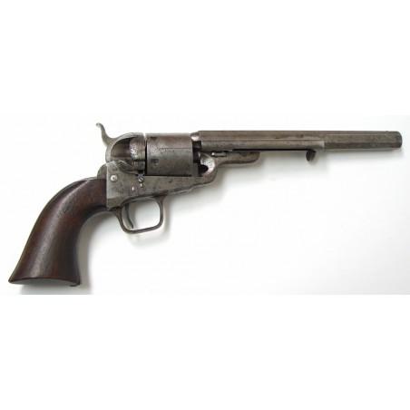 Colt 1851 U.S. Navy conversion (C7765)
