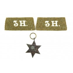 British WWII Star Medal and...