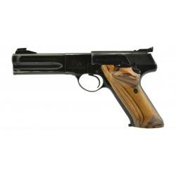 Colt Match Target .22 LR...