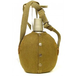 Japanese WWII Canteen  (MM296)