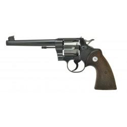 Colt Officers Target .38...
