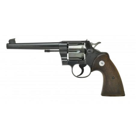 Colt Officers Target .38 Special (C12278)