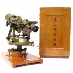 Japanese Surveyors Sextant...