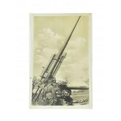 German WWII Postcard (MM1301)