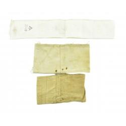 WWII Medical Armbands...