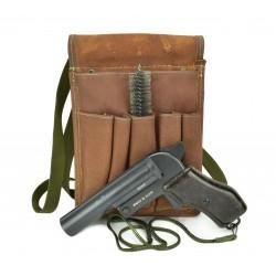 Czech SHE 82 Flare Gun with...