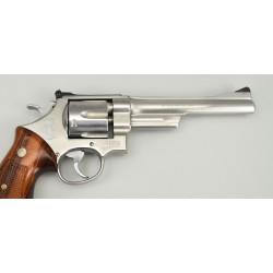 Smith & Wesson 624 .44 S&W...