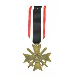 German WWII Merit Cross -...