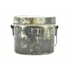 WWII Japanese Army Mess Kit...
