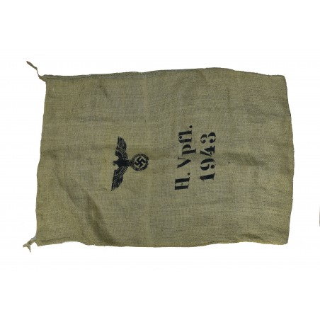 WWII German Mail Bag (MM1283)