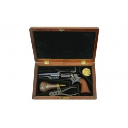 Cased Colt 1855 Root No.3...