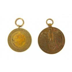 Austrian WWI Service Medal...