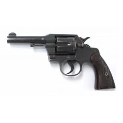 Colt Commando .38 Special...