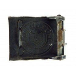 German WWII Army E.M. Belt...