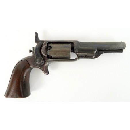 Colt 1855 Root Model 2 .28 caliber (C10426)