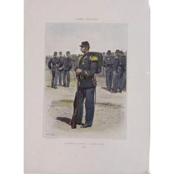 Infanterie De Marine -...
