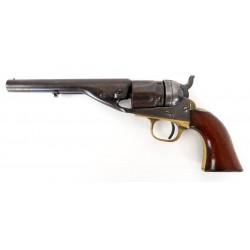 Colt 1862 Police Conversion...