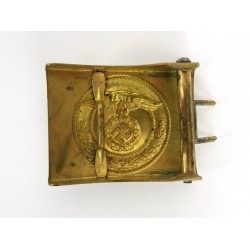 Nazi S.A. Enlisted Buckle...
